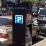 Hoboken's new parking meters
