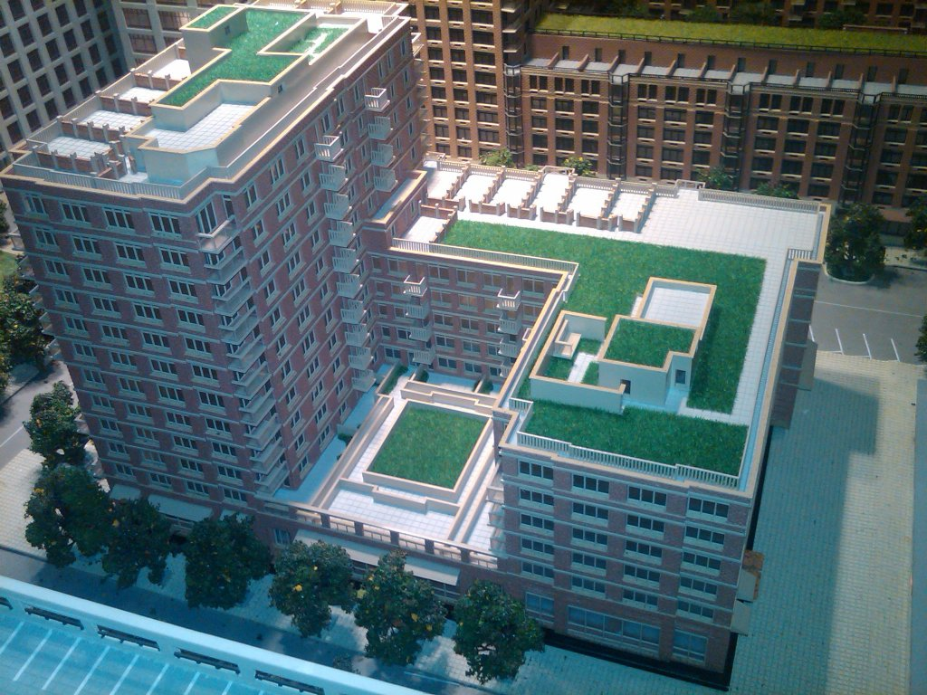 Hoboken Condos at Hudson Tea