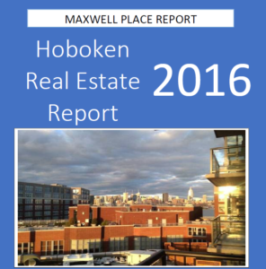 Maxwell Place 2016 report cover
