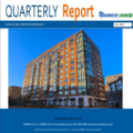 Q1 2017 Hoboken Real Estate Report cover